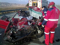 Trauma cranico ed incidenti automobilistici